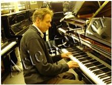Arie Keijzer piano's en vleugels